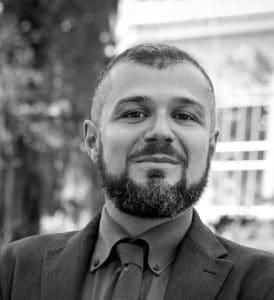 Roberto Reale Membro di AIDR(Associazione Italian Digital Revolution) e dell'Italian Association for Machine Learning