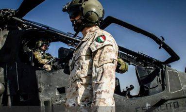 Crisi di governo: la preoccupazione dei sindacati militari