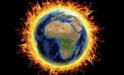 Clima: balle spaziali e terrestri