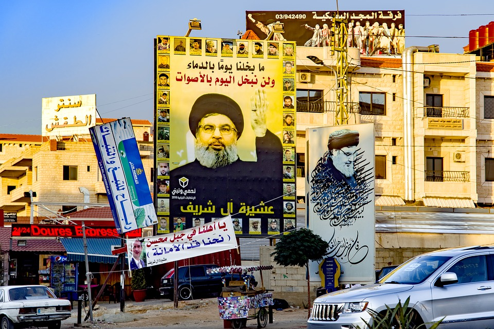 Medio Oriente: Hezbollah vuole rialzare la testa