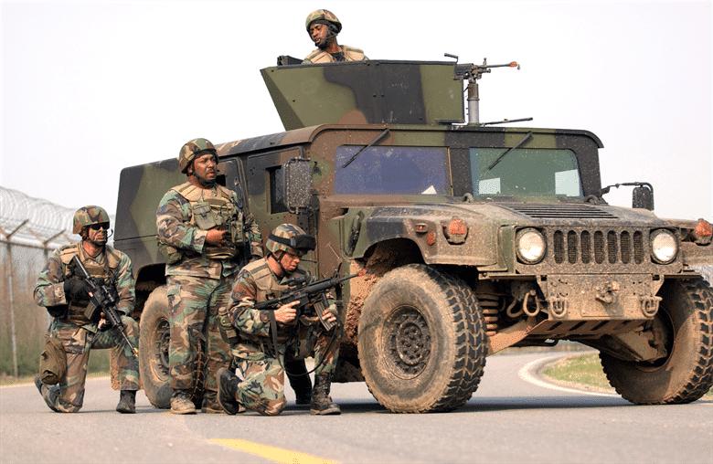 Usa e terrorismo: la costosa guerra promessa