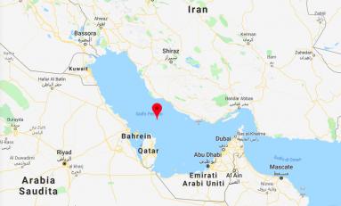 Golfo persico: gli Stati Uniti rinforzano il dispositivo militare