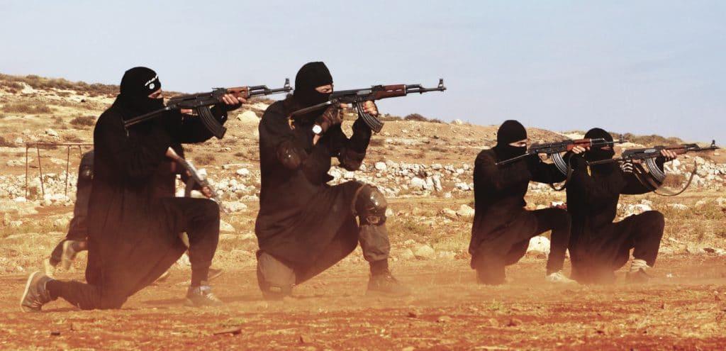 Terrorismo: scoperta rete di finanziamento della jihad