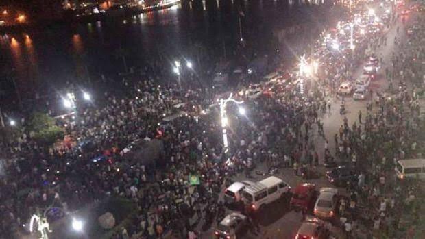 Egitto: manifestazioni nel Paese per chiedere le dimissioni di al Sisi