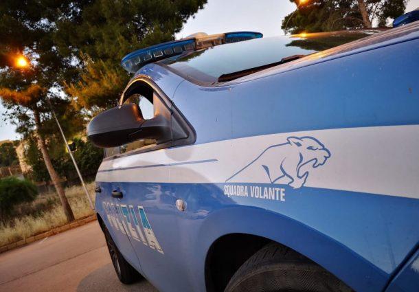 Roma: poliziotto si suicida davanti Reparto Volanti