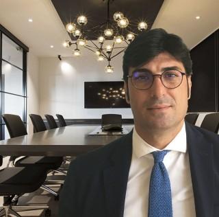 Cyber: Davide Maniscalco nuovo coordinatore Anorc Sicilia