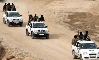 Foreign fighter: le rotte dalla Siria all'Europa per esportare la guerra santa