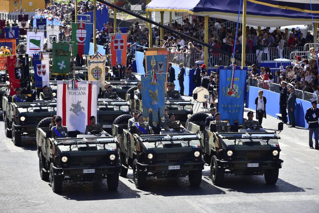 Riordino, Cocer Esercito boccia documento all'esame del Parlamento