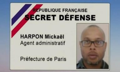 Parigi, attacco in Prefettura: trovati video di propaganda Isis