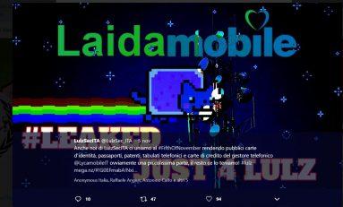Cyber: 'bucato' l'operatore LycaMobile