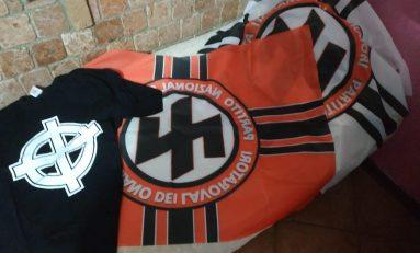 """""""Ombre nere"""": la rete di filo-nazisti in Italia"""