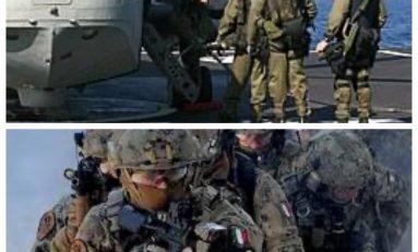 Iraq: attentato contro il contingente italiano, feriti 5 militari