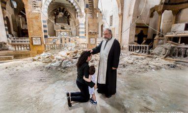 """Omicidio sacerdote in Siria: """"Isis è presente e si fa sentire"""""""