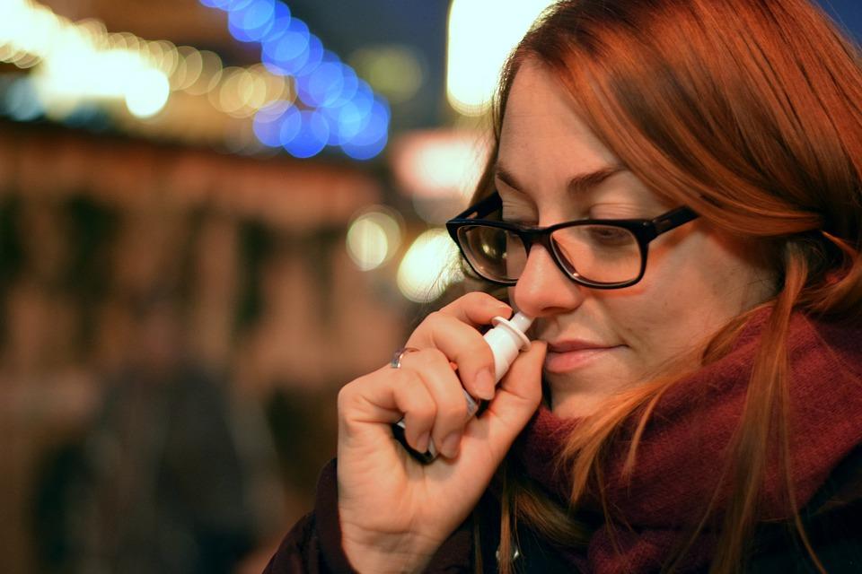 Obesità e ovaio policistico: l'insulina spray nasale potrebbe aiutare