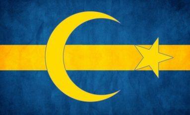 Svezia, lo slogan della Polizia: mettiamo fiori nei loro cannoni
