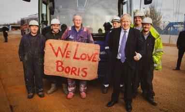 Nel Regno Unito Jonhson stravince: pure la Brexit ma non Corbyn
