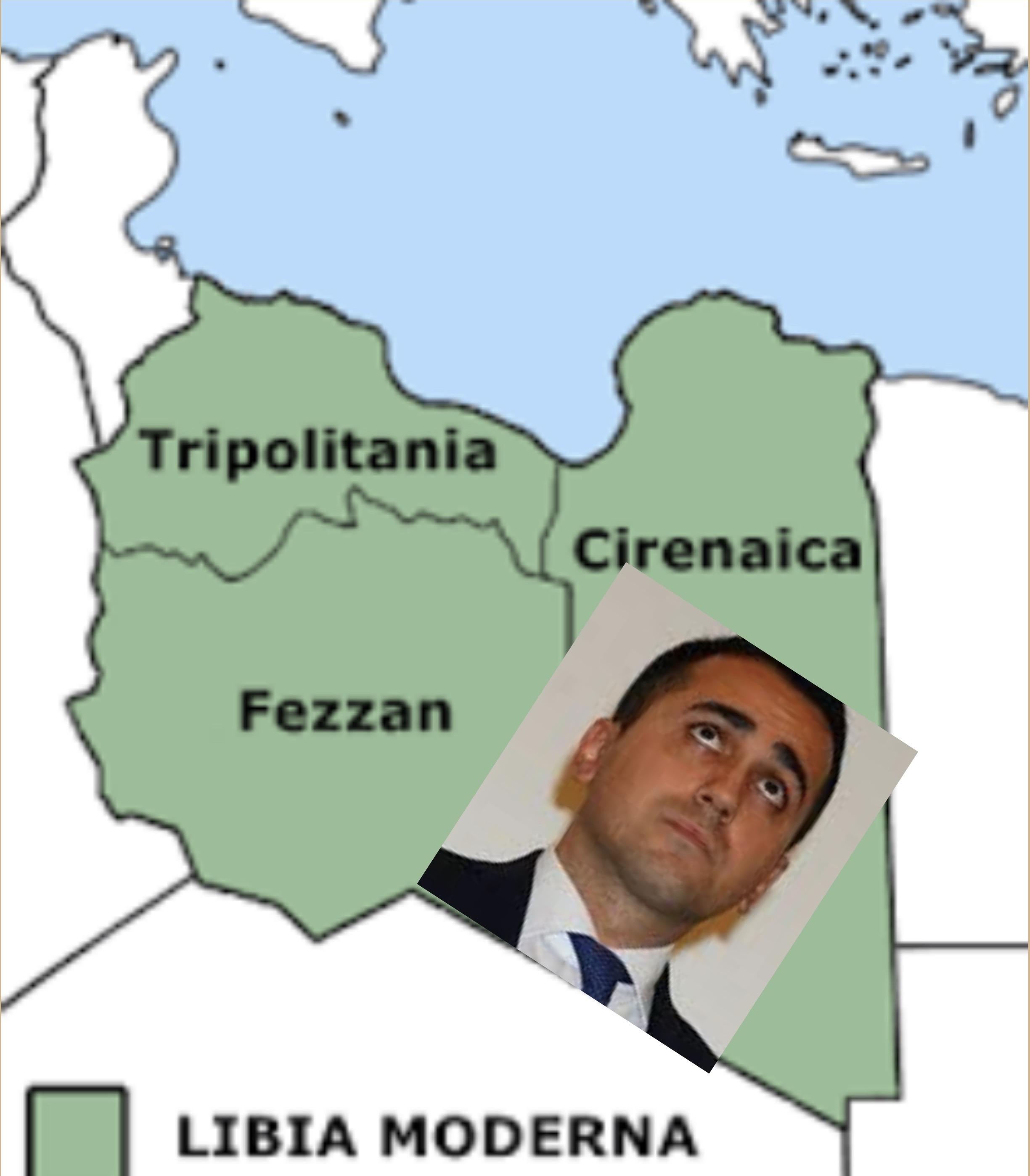 Libia: la miopia del Governo e il rischio terroristico