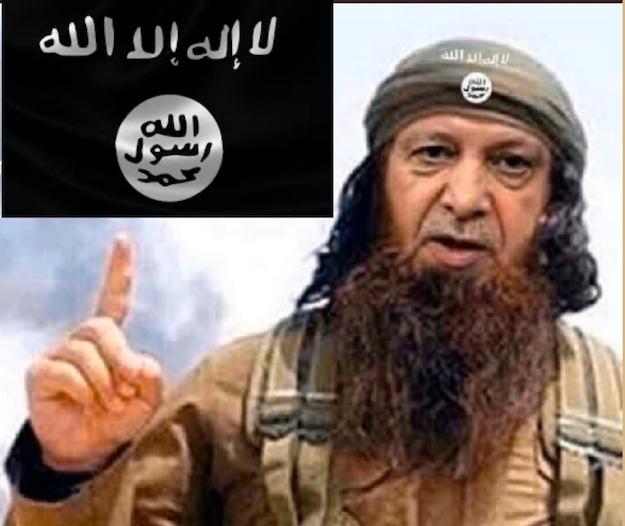 Risultati immagini per tagliagole in Siria