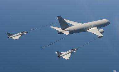 AIRtificial Intelligence: a Firenze hackathon di Aeronautica Militare e Leonardo