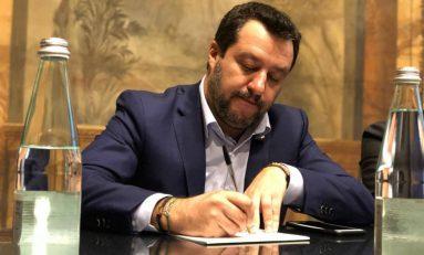 Caso Gregoretti: Salvini colpevole, anzi no, forse...