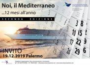 """Sistema portuale: a Palermo conferenza sul rilancio """"blu economy"""""""
