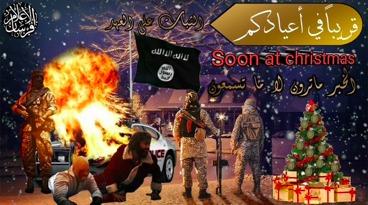 """Terrorismo: la strategia di """"guerra psicologica"""" dell'Isis"""