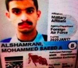 Usa: strage jihadista alla base militare di Pensacola