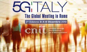 Cyber: 5G Italy, sovranità digitale e perimetro cibernetico