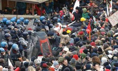No Tav: a Torino arrestati esponenti centro sociale Askatasuna