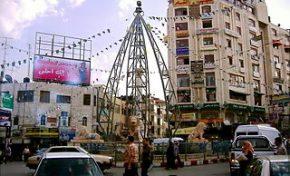Medio Oriente: Ramallah, il confine virtuale con Israele