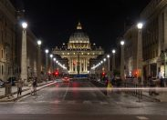 La Santa Sede 'mette le mani' sull'intelligenza artificiale