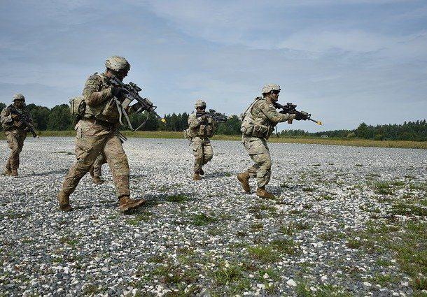 Il Centro Studi Esercito presenta lo strumento terrestre del futuro