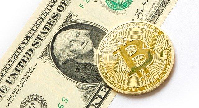 """Il """"cambio"""" dollaro/Bitcoin nella lotta al terrorismo"""