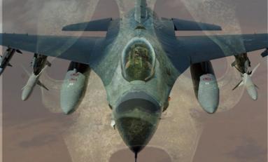 Iraq: nuovi raid aerei contro Hezbollah