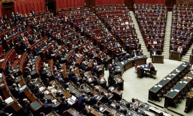 Fiducia nelle istituzioni: cala consenso per governo e Parlamento