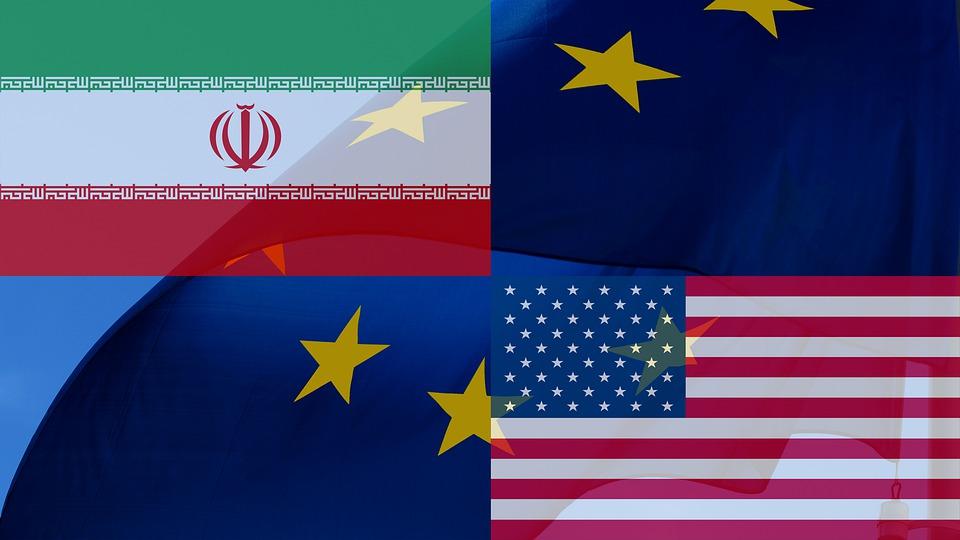 Medio Oriente: i servizi segreti iraniani all'offensiva