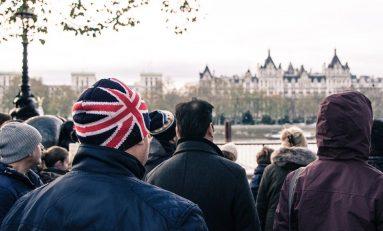La Gran Bretagna è fuori dall'Ue: una nuova alba per Londra