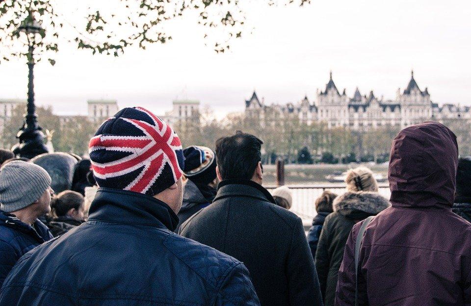 La Gran Bretagna è fuori dall'Ue, festa a Londra