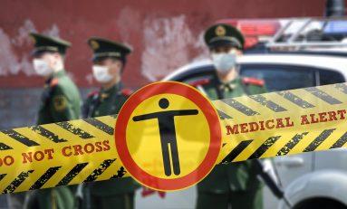 Cina: più persecuzione religiosa con il coronavirus