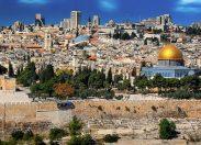 Medio Oriente: no al piano Trump, guerra a Israele