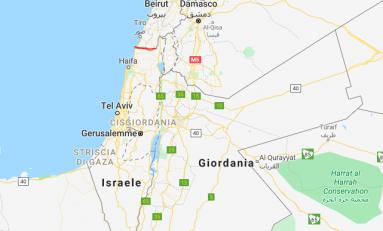 Israele annuncia la difesa tecnologica del sottosuolo