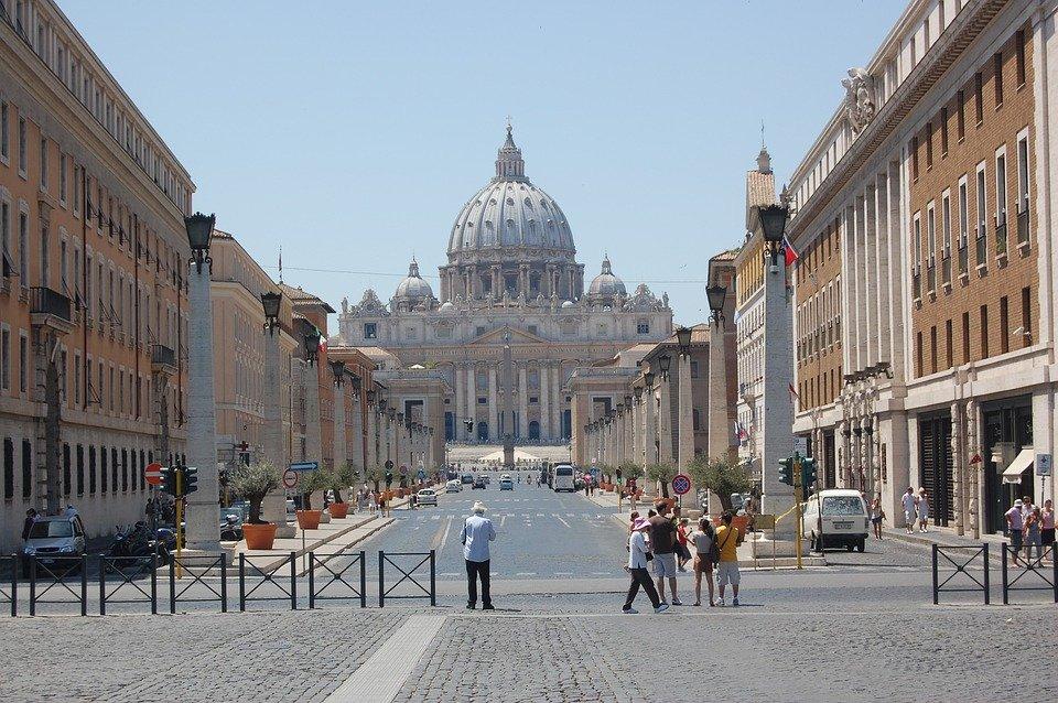 Terrorismo: ancora allarme in Vaticano