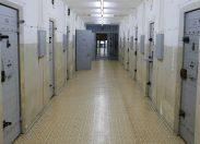 Sesso in carcere...brillante idea dei cervelloni