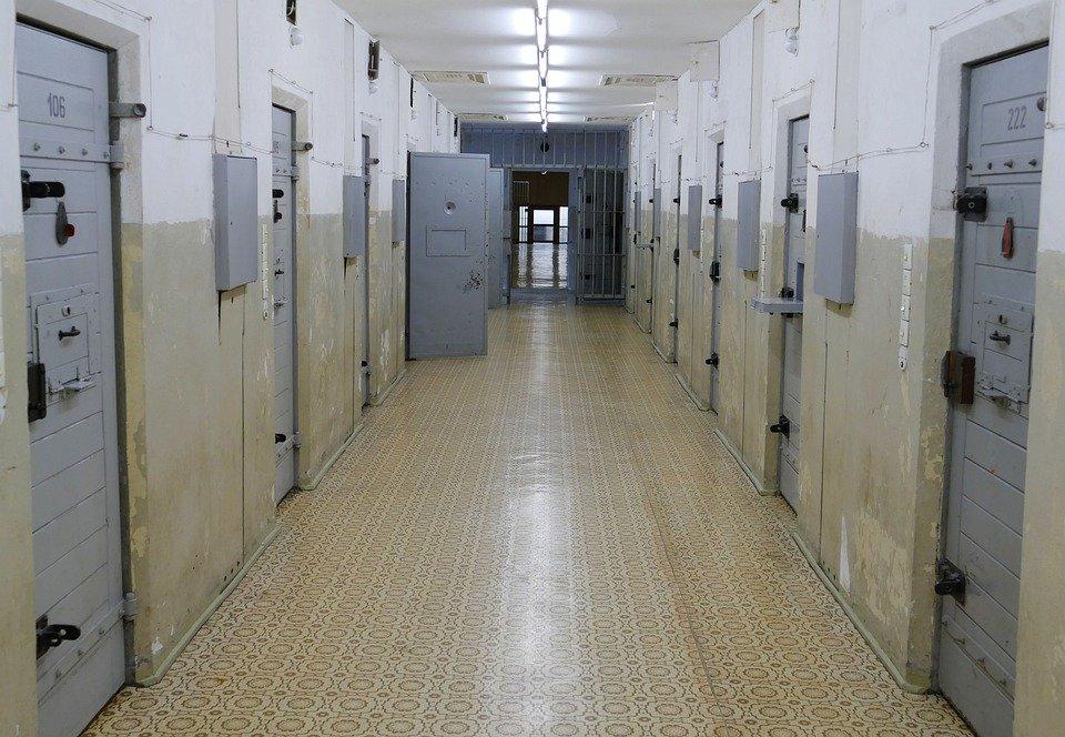 Sesso in carcere…brillante idea dei cervelloni