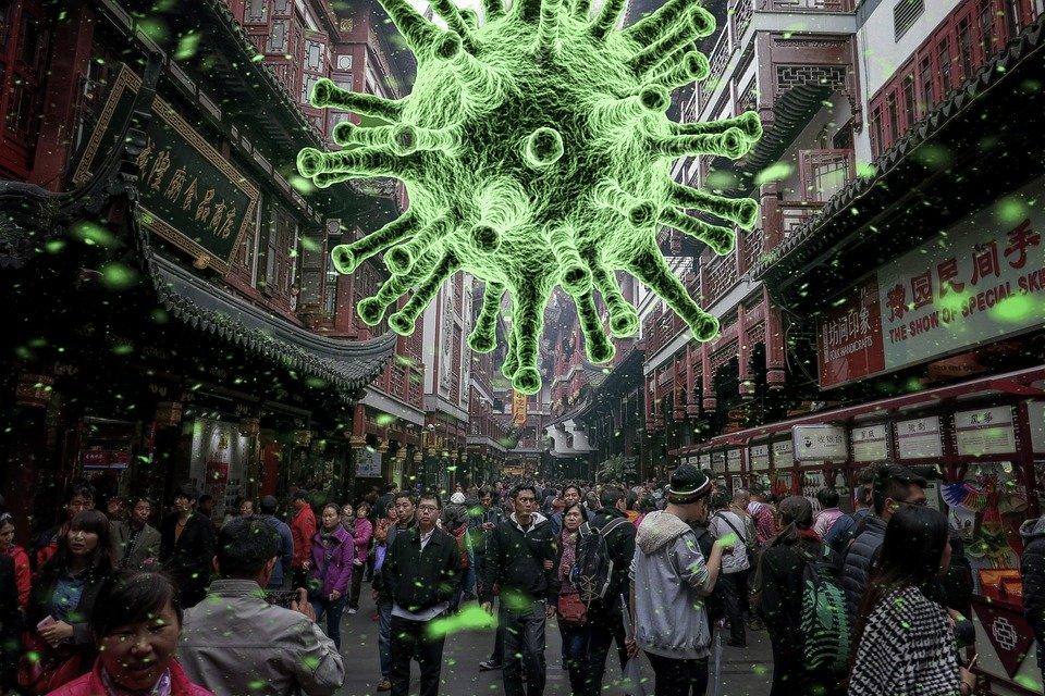 Coronavirus: opportunità per diminuire la dipendenza dalla Cina?
