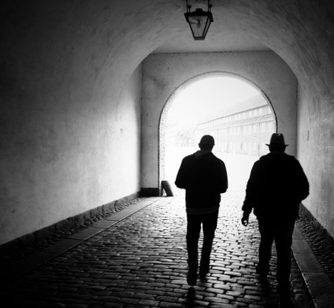 I servizi segreti si incontrano a Zagabria…..