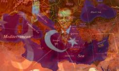 Libia, Palestina e Cipro: Turchia alla conquista del Mediterraneo