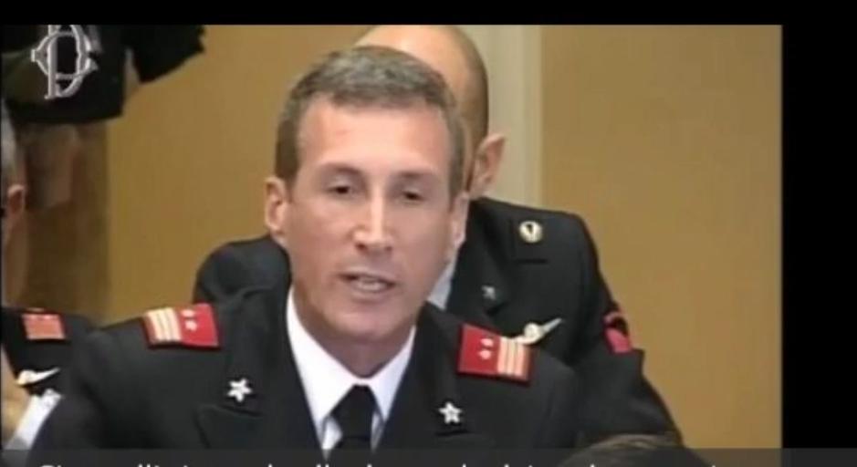 """Covid-19: """"Occasione per comprendere condizione militari"""""""