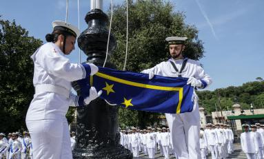 Covid-19, Cocer marina: informazioni a tutela dei militari