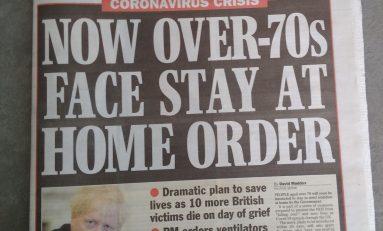 Coronavirus: la Gran Bretagna riorganizza il sistema sanitario